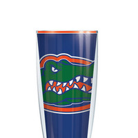 University of Florida Tumbler -- Customize with your monogram or name!