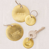 Chaparral Studio X UO Ride or Die Keychain   Urban Outfitters