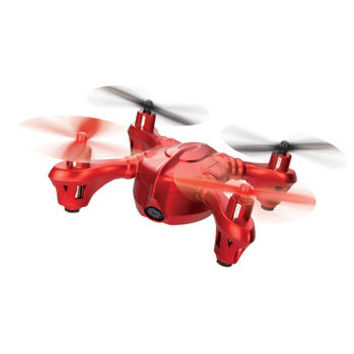 RADIOSHACK 2.4GHZ RC SURVEYOR DRONE