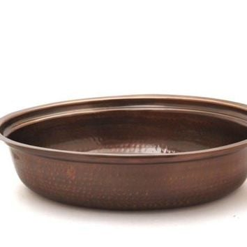 Chafing Dish Water Pan only for 841