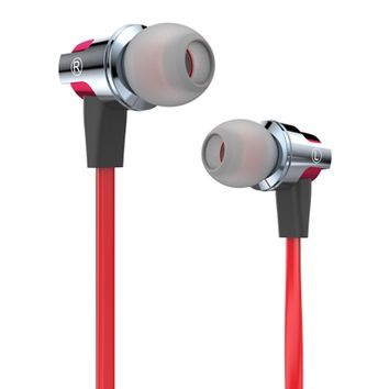 Hoco Lux Wireless Bluetooth Earphones