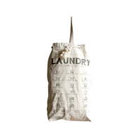 Old World Laundry Bag