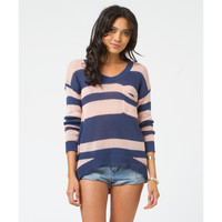 Billabong Women's Shoreline Haze Sweater