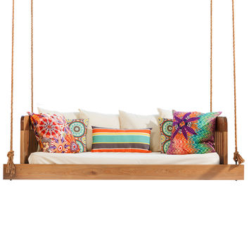 24e Cypress Swing Bed