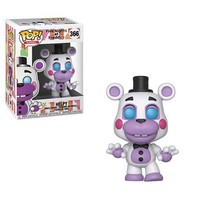 Helpy Funko Pop! Games Five Nights at Freddy's Pizza Simulator