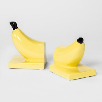 Decorative Bookend - Banana - Room Essentials™