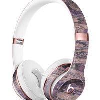 Slate Marble Surface V38 Full-Body Skin Kit for the Beats by Dre Solo 3 Wireless Headphones