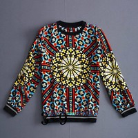 Hermes fashionable long Sleeve Tops S-XL