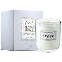 Sephora: Fresh : Brown Sugar Candle : home-fragrance