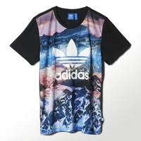 adidas Mountain Clash Tee | adidas US
