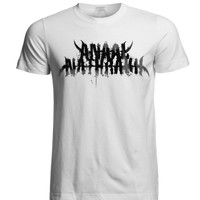 Logo T - Official Store of Anaal Nathrakh