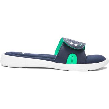 Under Armour Women's UA Ignite VIII Slide Sandals