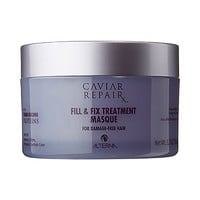 Caviar Repair RX Fill & Fix Treatment Masque - ALTERNA Haircare | Sephora