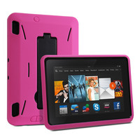Armor Case Stand for Amazon Kindle Fire HDX 7