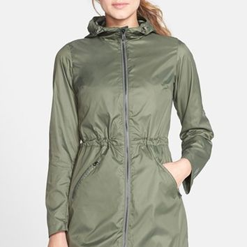 The North Face Women's 'Rissy' Packable Wind Resistant Jacket