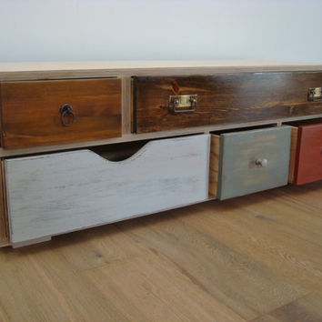 sideboard ST1 unic by benjaminmangholz on Etsy