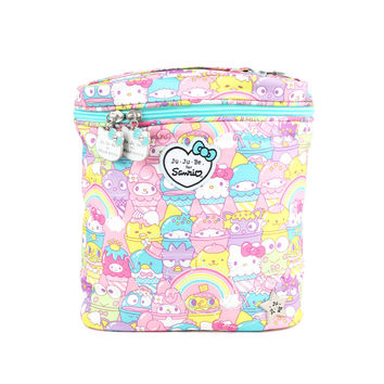 Ju-Ju-Be for Sanrio Fuel Cell: hello sanrio Sweets
