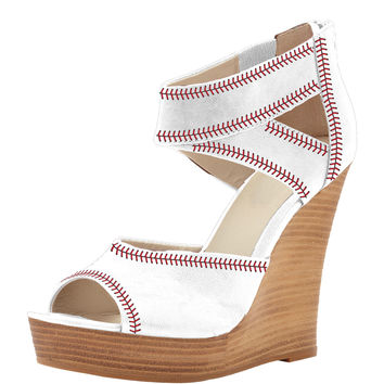 2014-15 HERSTAR™ Women's Baseball Wedges