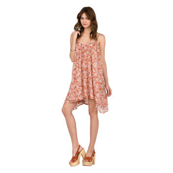Volcom Laying Low Two Dress