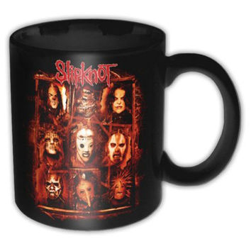 Slipknot Coffee Mug