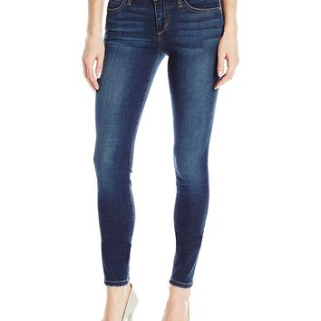 Joe's Jeans Women's Flawless Honey Curvy Skinny Jean In Regan
