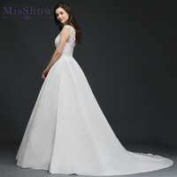 Robe De Mariage Cheap Ball Gowns Wedding Dress 2017 Dress for Bride Lace Vestidos De Noiva maternity  wedding dresses dubai