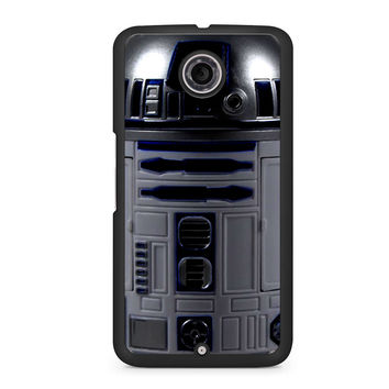 Star Wars R2D2 Blue Nexus 6 case