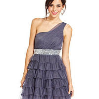Homecoming Dresses for Juniors at Macy's - 2013 Homecoming - Macy's