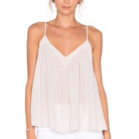 SAM&LAVI Nattalie Top in Blush
