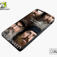 Duck Dynasty iPhone 5s Case Cover by Avallen