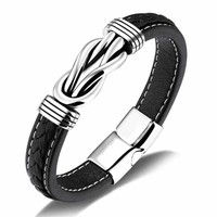 Jewelry New Arrival Stylish Shiny Men Accessory Innovative Bangle [10783259459]