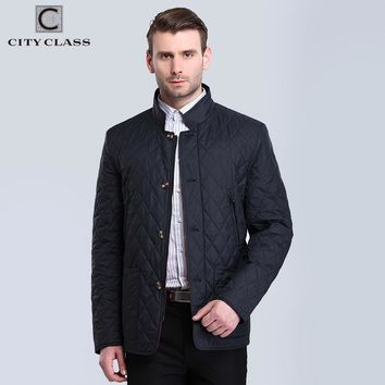 New Men Jackets And Coat Fashion Casual Slim Fit Sewing Suit Stand Collar Cotton Jacket