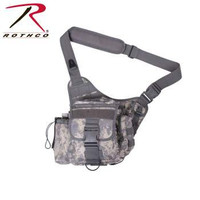Rothco Advanced Tactical and Concealed Carry Bag