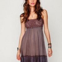 Intimately Free People FP ONE Citrus Slip at Free People Clothing Boutique