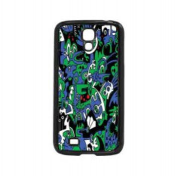 Welcome to the jungle for samsung galaxy s4 case