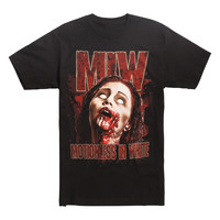 Motionless In White Zombie T-Shirt