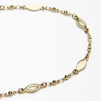 Free People Marquise Link Choker