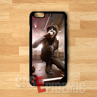 Bring me the Horizon Oliver Sykes singing on stage -en for iPhone 6s | iPhone 5s | iPhone 6 | iPhone 4S