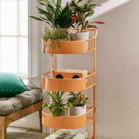 Regan Storage Cart - Urban Outfitters