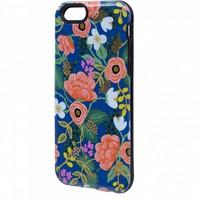 Birch Floral iPhone 6/6s Inlay Case by RIFLE PAPER Co.   Imported