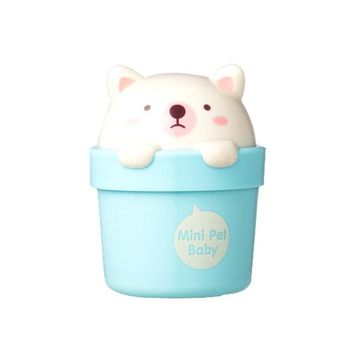THE FACE SHOP LOVELY MIX MINI PET PERFUME HAND CREAM