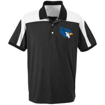 High Point Colorblock Polo