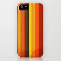 Vertical Grunge iPhone Case by Maximilian San | Society6