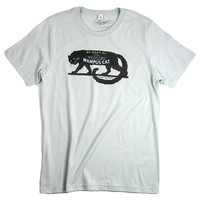 Wampus Cat Shirt | Outdoor heritage clothing and accessories - Mollyjogger™