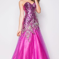 Alexia 9586 Dress - MissesDressy.com