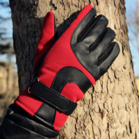 Motorcycle Outdoor Sports Climbing Warm Gloves