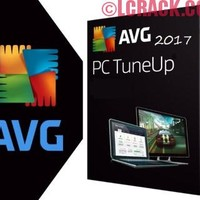 AVG PC TuneUp 2017 16.75.3 License Code Free Download