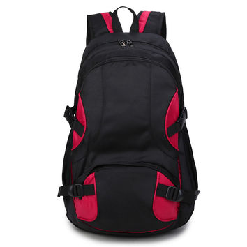 Backpack Korean Bags Travel Bags [4915437892]