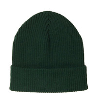 Shorter Turn Up Beanie - Hats - Bags & Accessories - Topshop USA