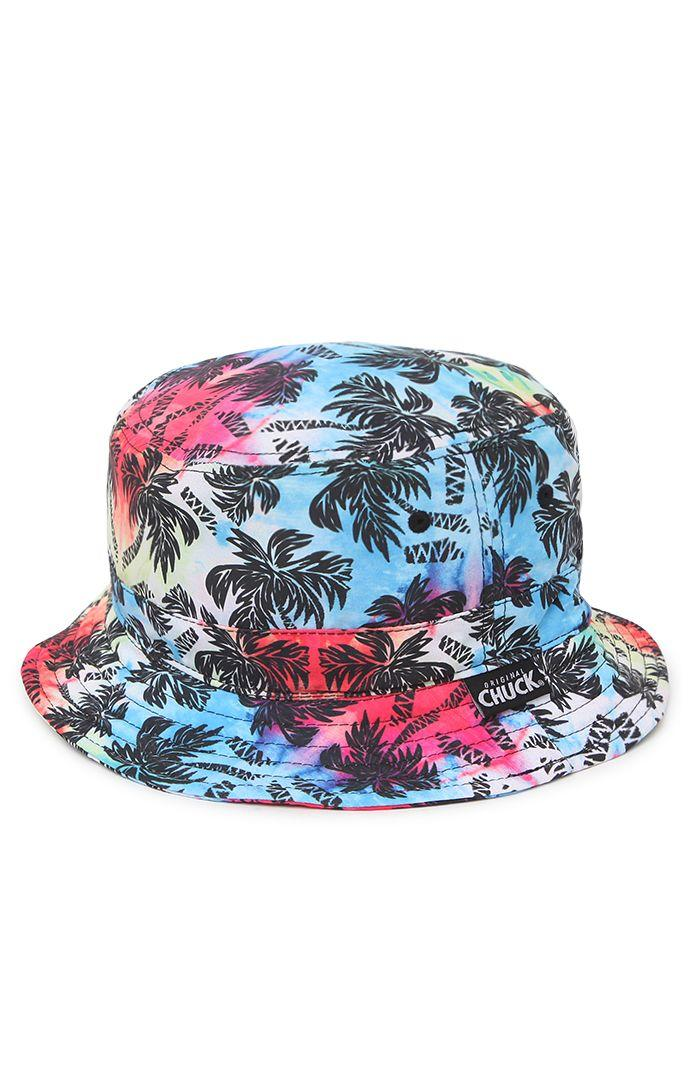 2ed3ecc7 Original Chuck Kolohe Bucket Hat - Mens from PacSun | My Fashion
